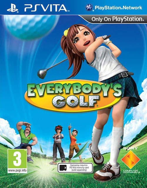 Everybodys Golf