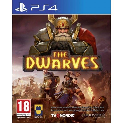The Dwarves (Die Zwerge)