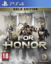 For Honor – Gold Edition