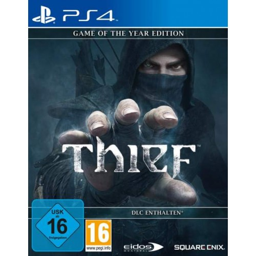 Thief Game of the Year Edition