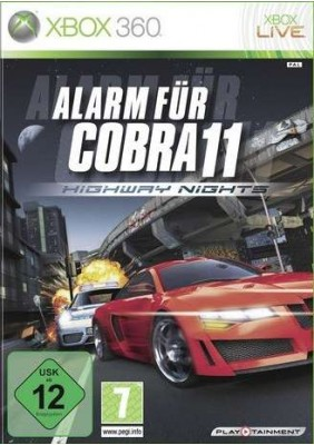 Alarm für Cobra 11 Highway Nights