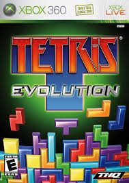 Tetris Evolution