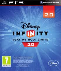 Disney Infinity 2.0 Play Without Limits (játék-szoftwer)