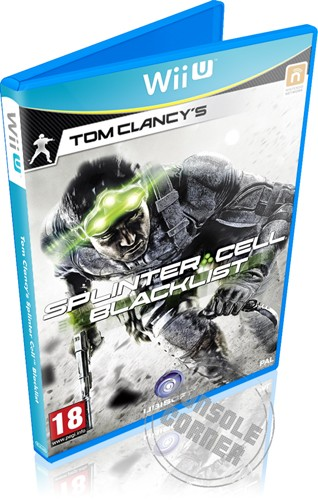 Tom Clancy s Splinter Cell Blacklist