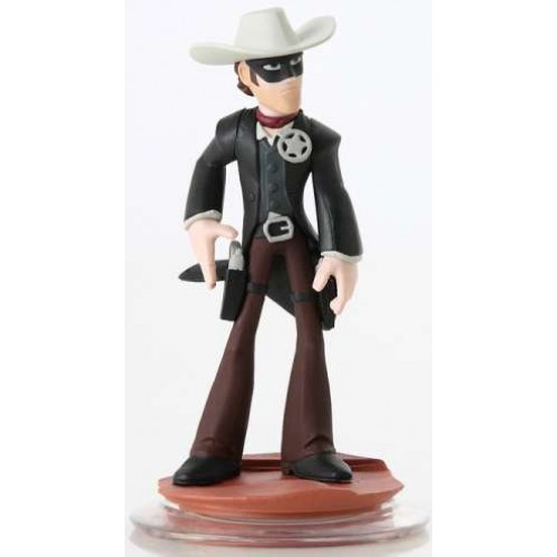Disney Infinity - The Lone Ranger