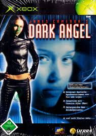 James Camerons Dark Angel