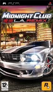 Midnight Club L.A Remix