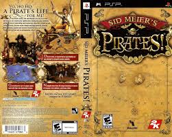 Sid Meiers Pirates