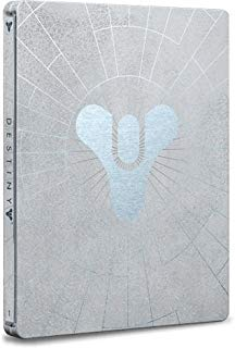 Destiny Steelbook