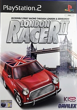 London Racer II