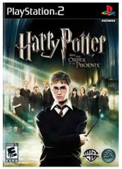 Harry Potter And The Order Of The Phoenix (magyar)