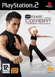 EyeToy Kinetic Combat - PlayStation 2 Játékok