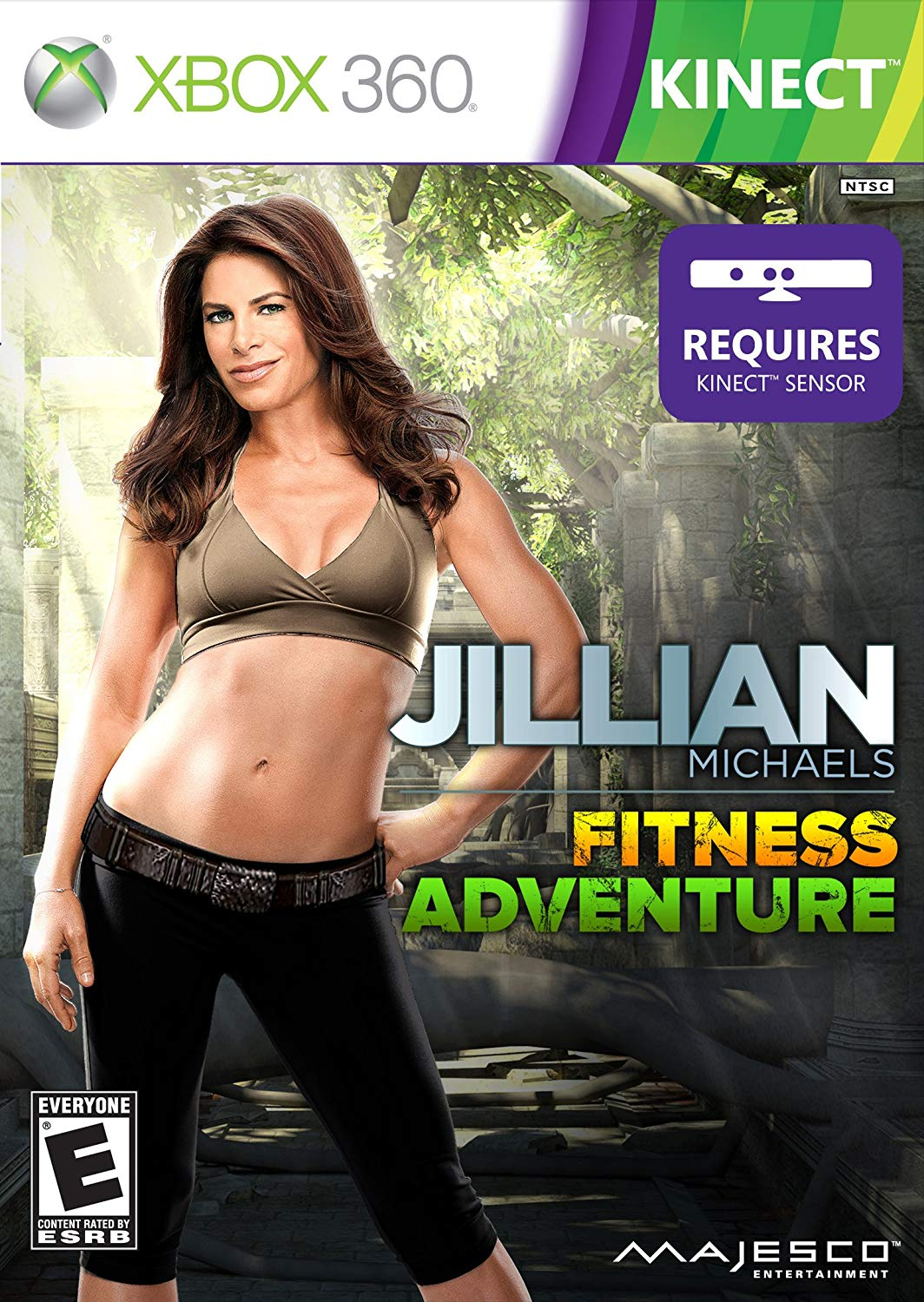 Jillian Michels Fitness Adventure