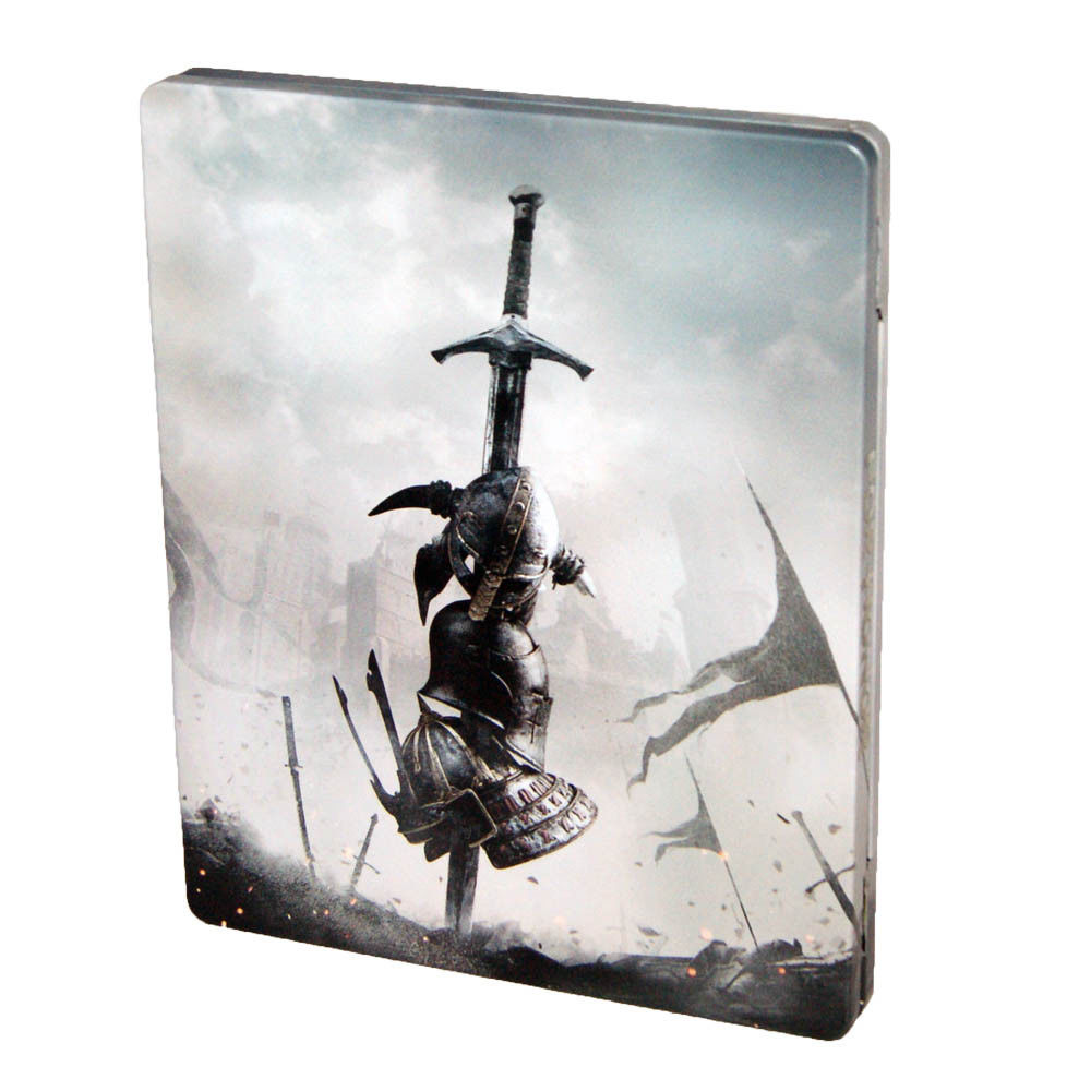 For Honor Limited Steelbook Edition