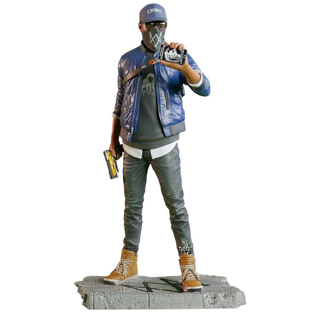 Watch Dogs 2 Marcus Holloway Figura