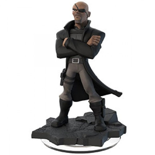 Disney Infinity 2.0 Marvel Superheroes - Nick Fury