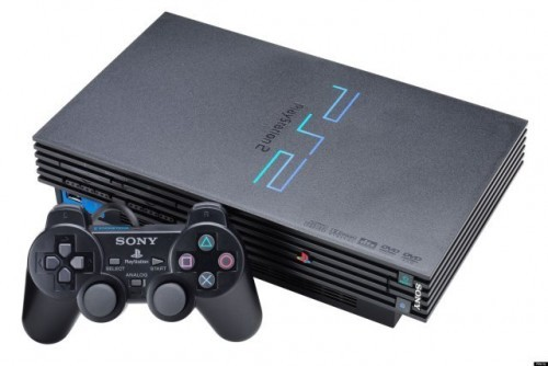 PlayStation 2 FAT Alapgép