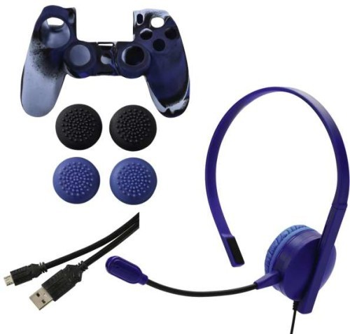 Hama Controller Accessories Set (Dualshock 4)