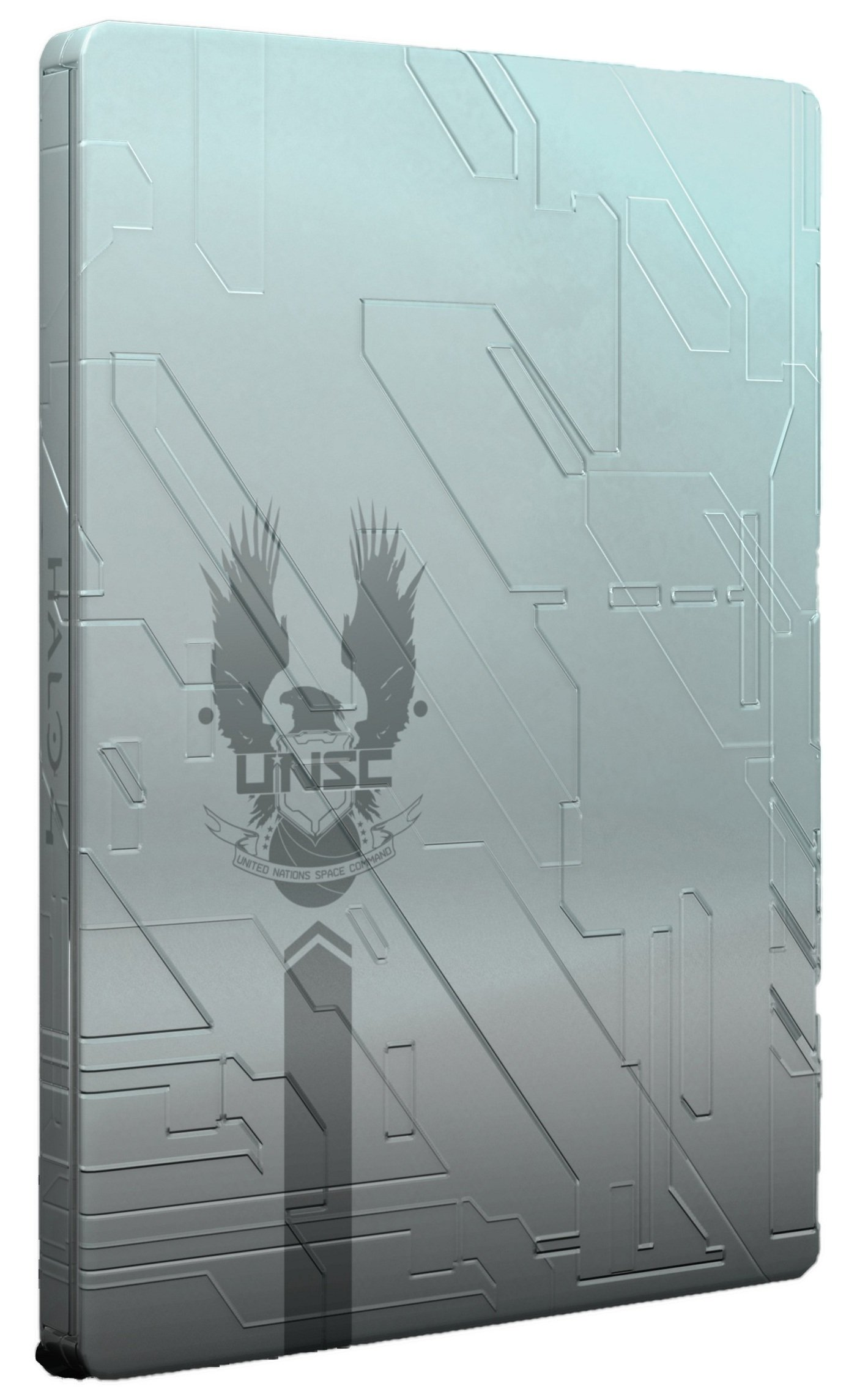 Halo 4 Steelbook Edition