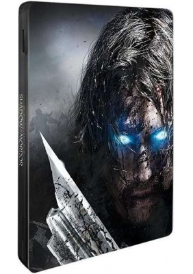 Middle Earth Shadow of Mordor Steelbook Edition