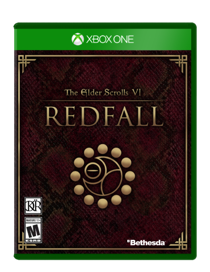 The Elder Scrolls VI Redfall