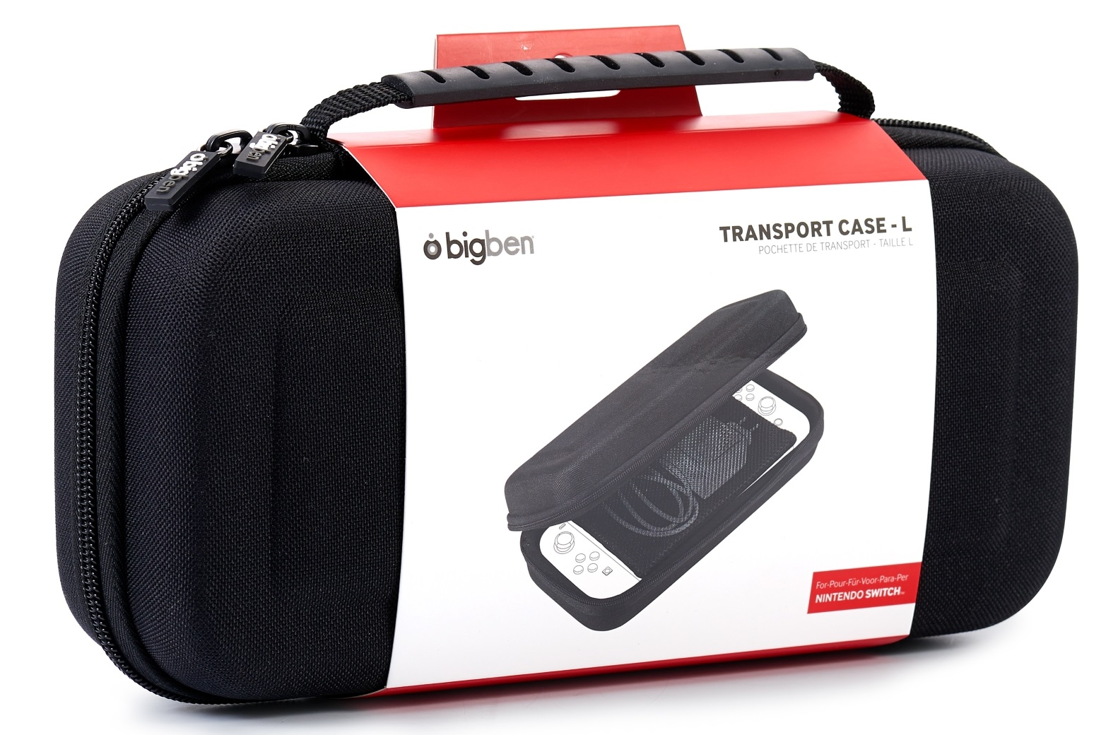 Transport Case L