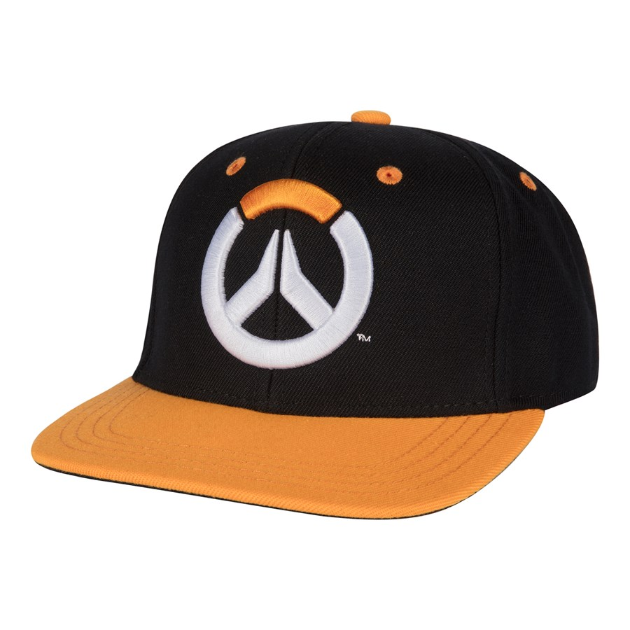 Overwatch Showdown Premium Snap Back Sapka