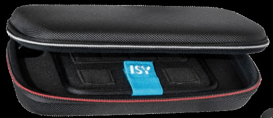 Isy Travel Case