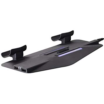 Hama PS4 Slim / Pro Multi Stand Charging Station - 115456