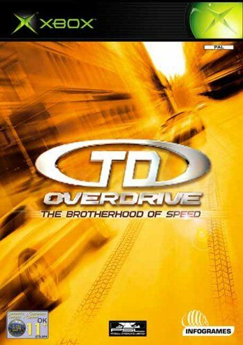TD Overdrive The Brotherhood of Speed