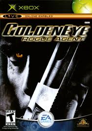 Golden Eye Rogue Agent