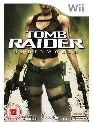 Tomb Raider Undeworld