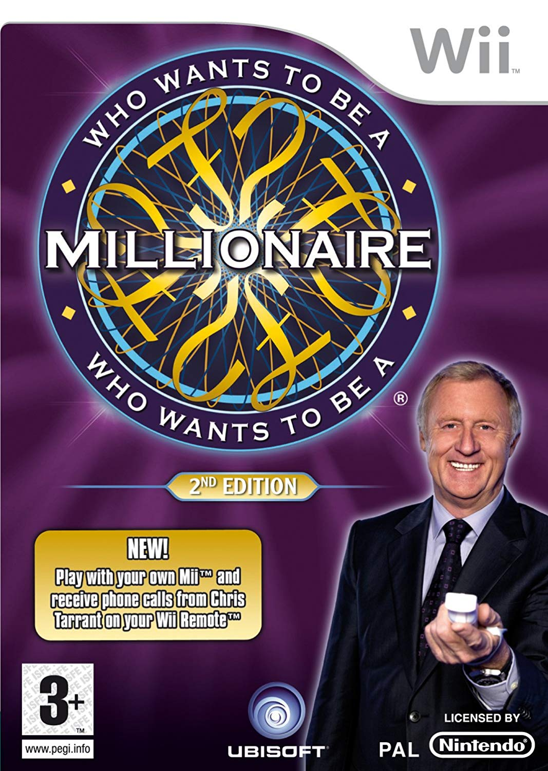 Who Wants To Be Millionaire 2Nd Edition
