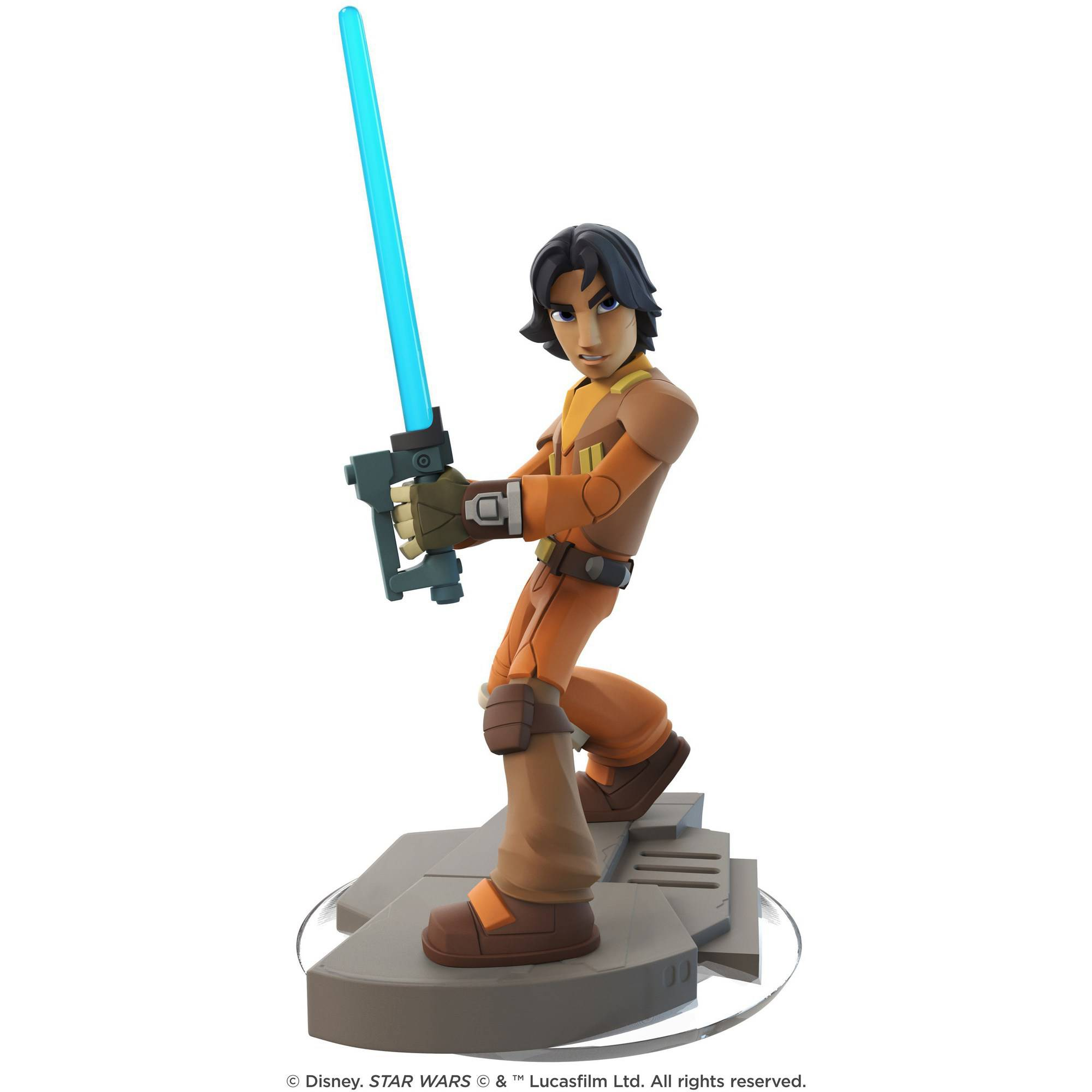 Disney Infinity 3.0 Star Wars - Ezra Bridger