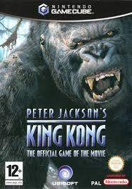 Peter Jackson s King Kong The Official Game Of The Movie