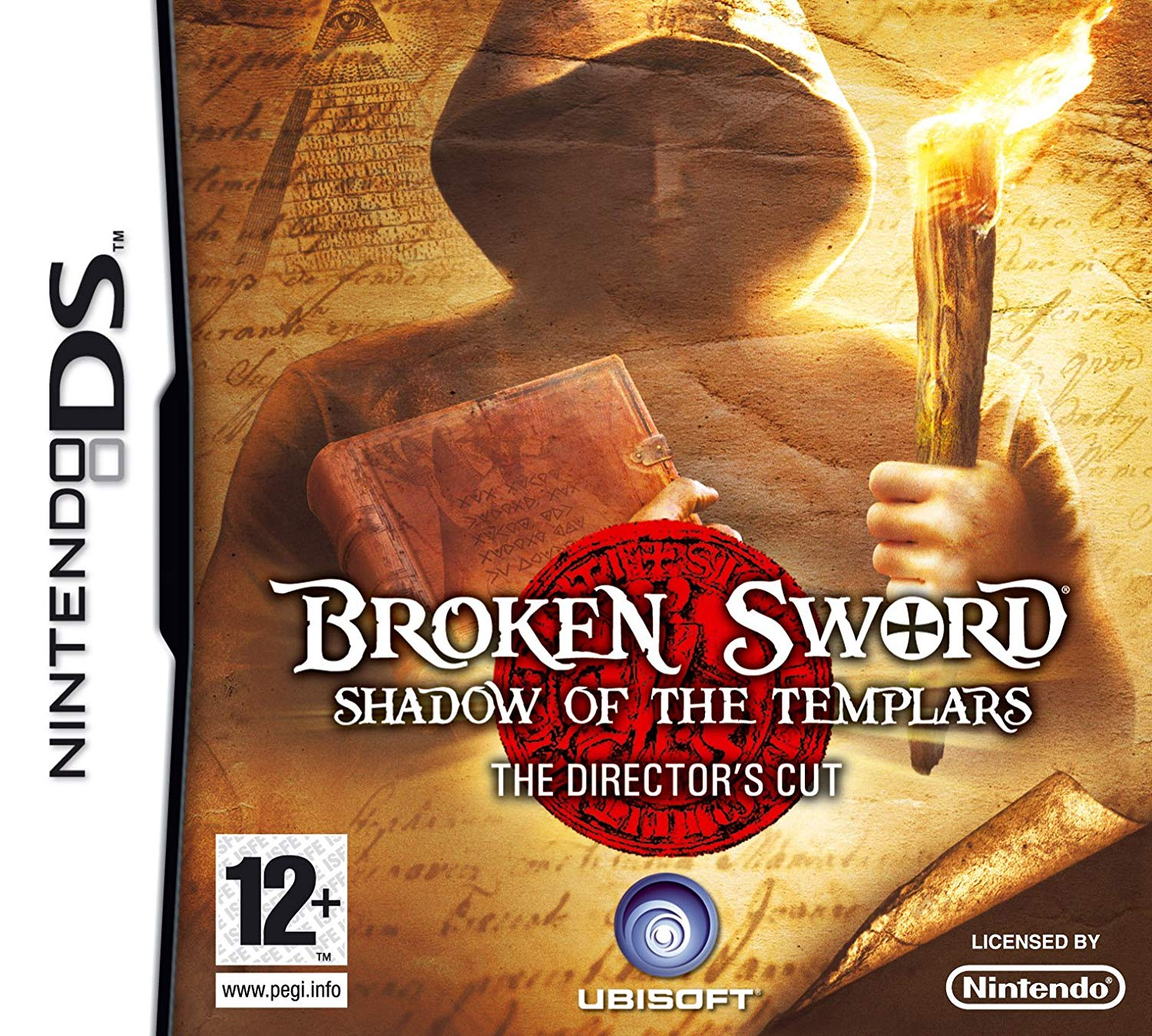 Broken Sword Shadow of the Templars The Directors Cut