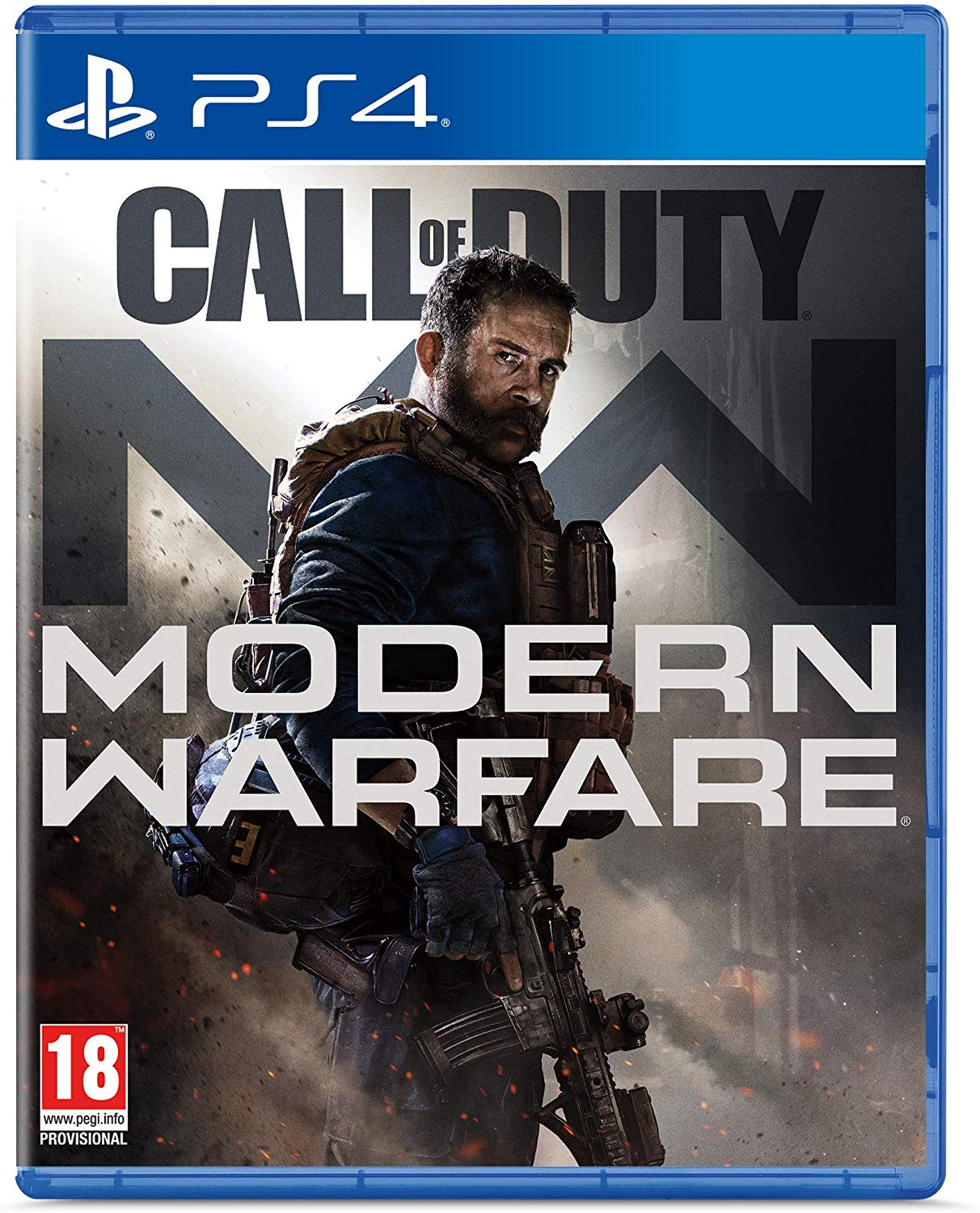 Call of Duty Modern Warfare (2019)