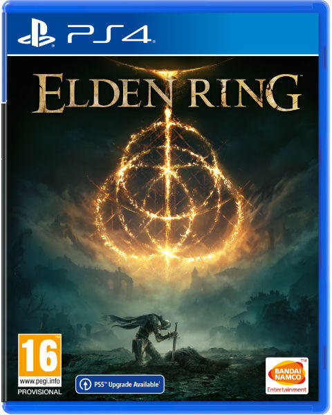 Elden Ring - PlayStation 4 Játékok
