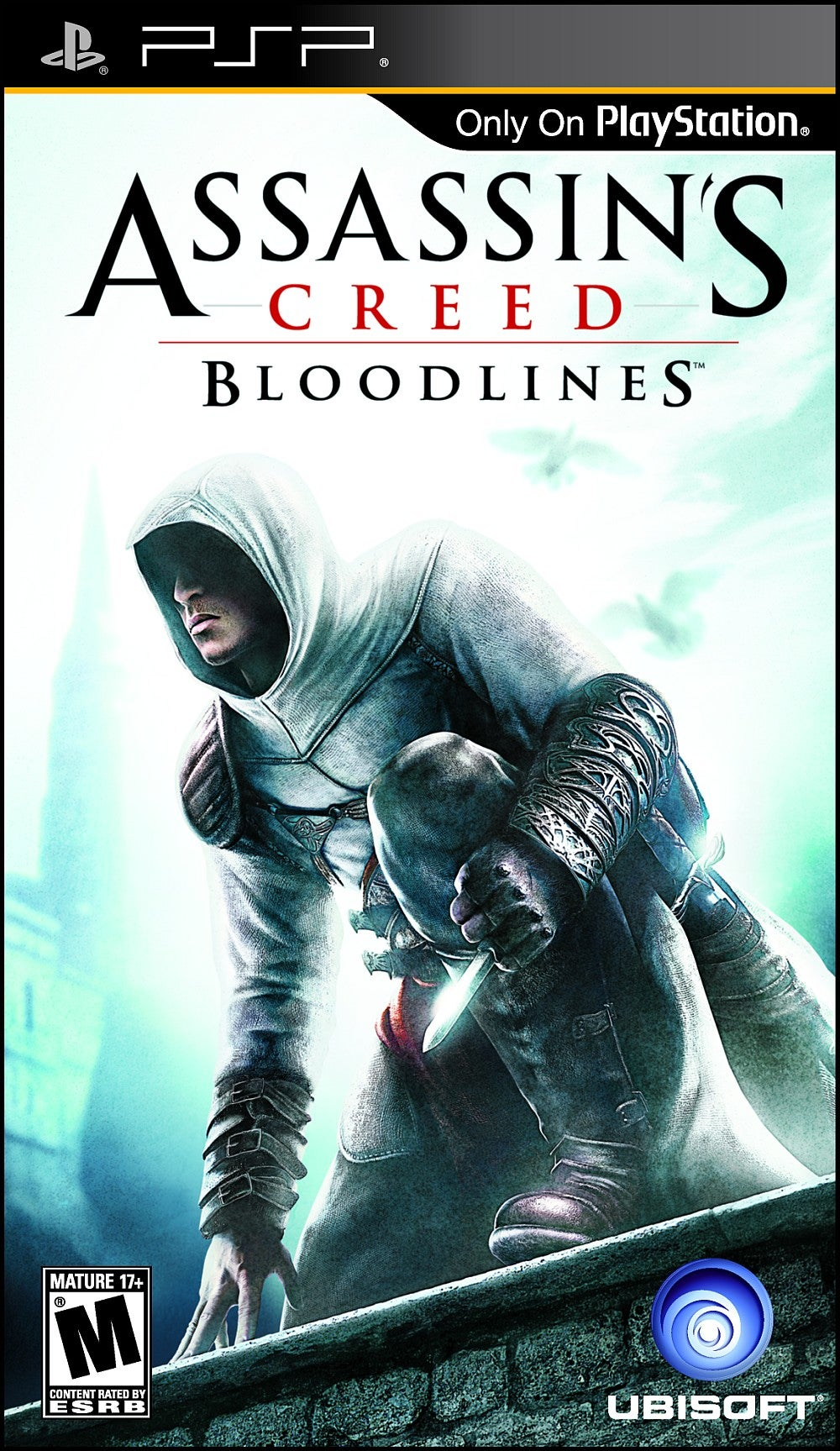 Assassins Creed Bloodlines