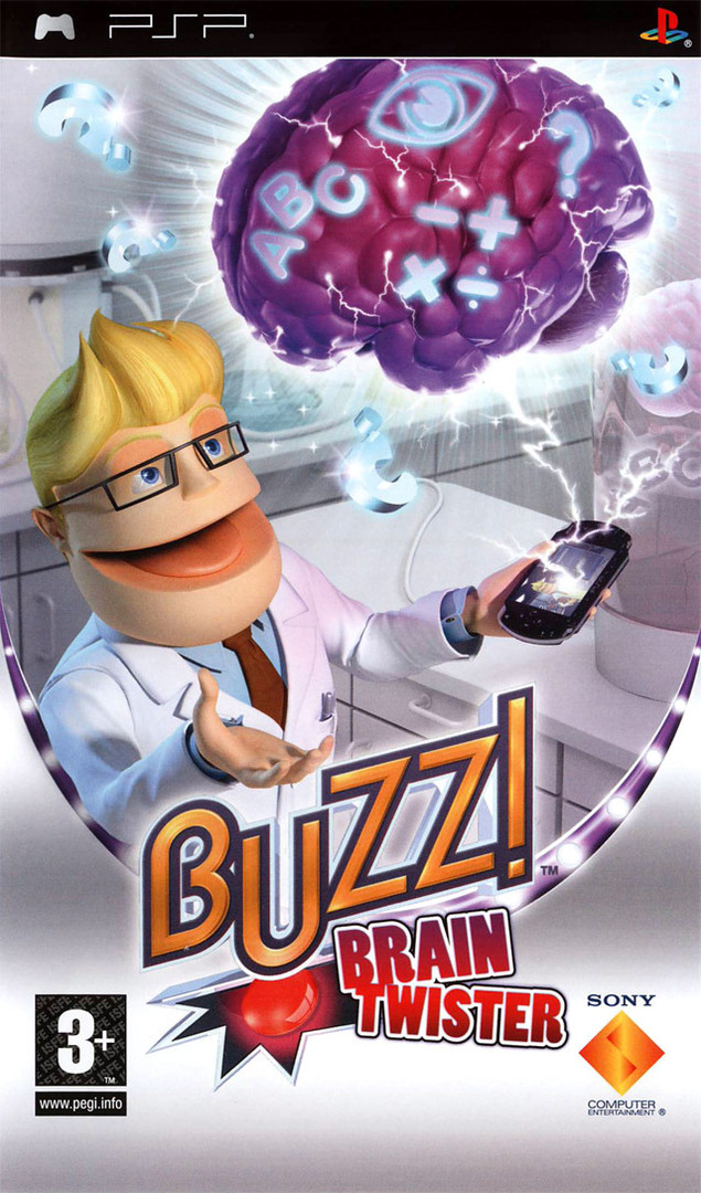 Buzz Brain Twister