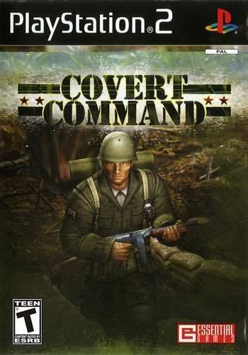 Covert Command