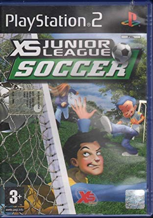 XS Jr League Soccer