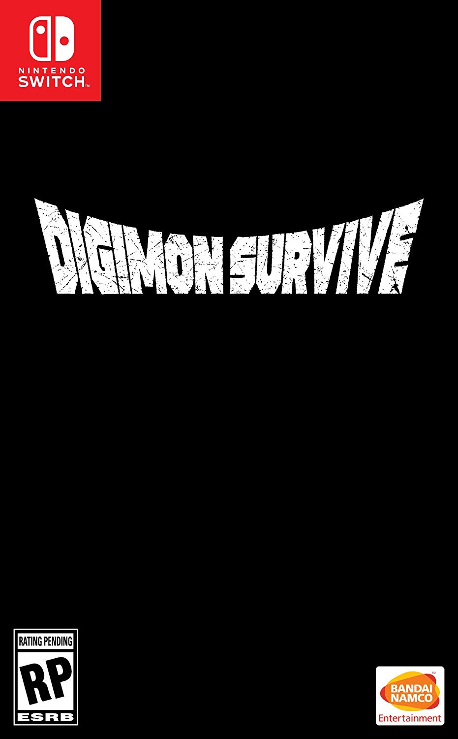 Digimon Survive - Nintendo Switch Játékok