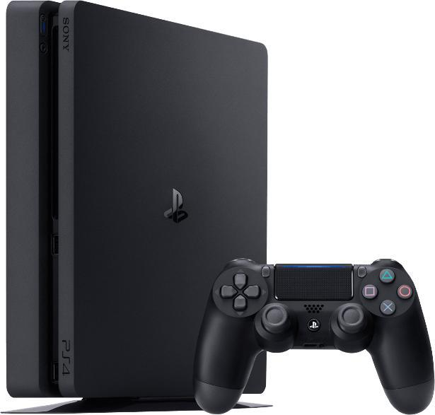 Playstation 4 Slim 2 TB - PlayStation 4 Gépek