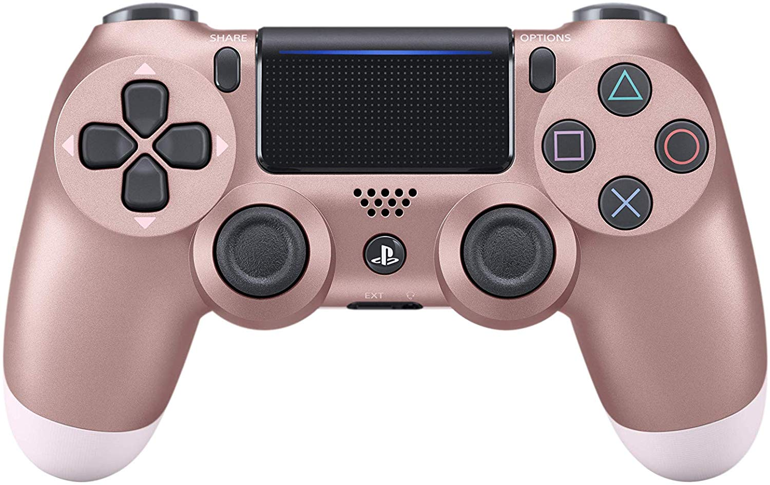 Sony PlayStation 4 Dualshock 4 Wireless Controller Rose Gold