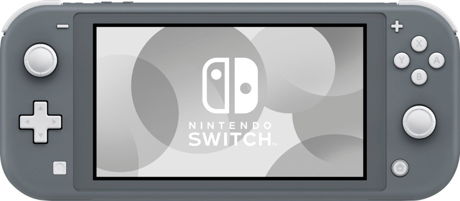 Nintendo Switch Lite (Grey) + 32gb