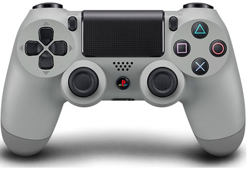 Sony Playstation 4  PS4 Dualshock 4 Controller 20th Anniversary