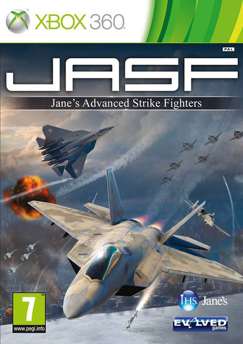 JASF Janes Advanced Strike Fighters