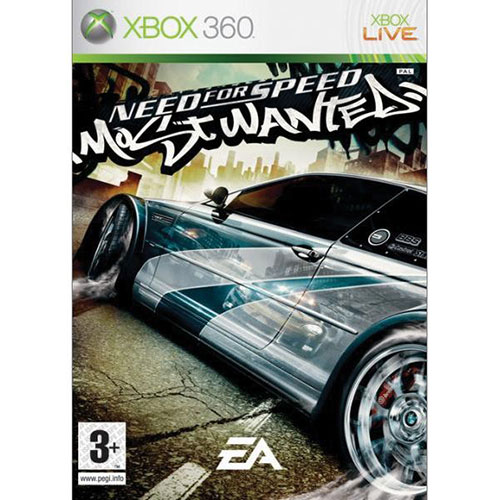 Need for Speed Most Wanted (Classics)