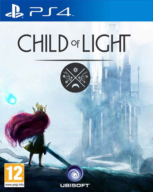 Child of Light Deluxe Edition (PS3/PS4)
